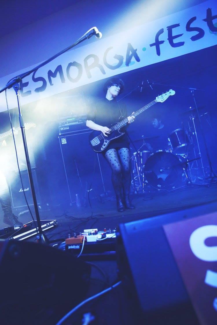 Esmorga Fest 2017 / David Tombilla - Esmorga Fest