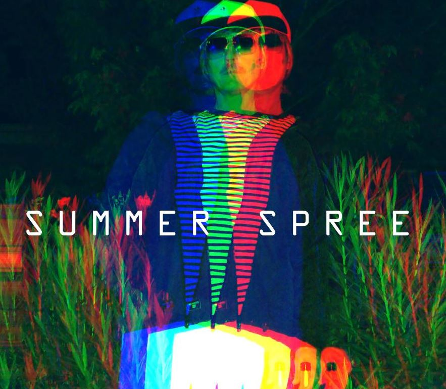 Summer Spree